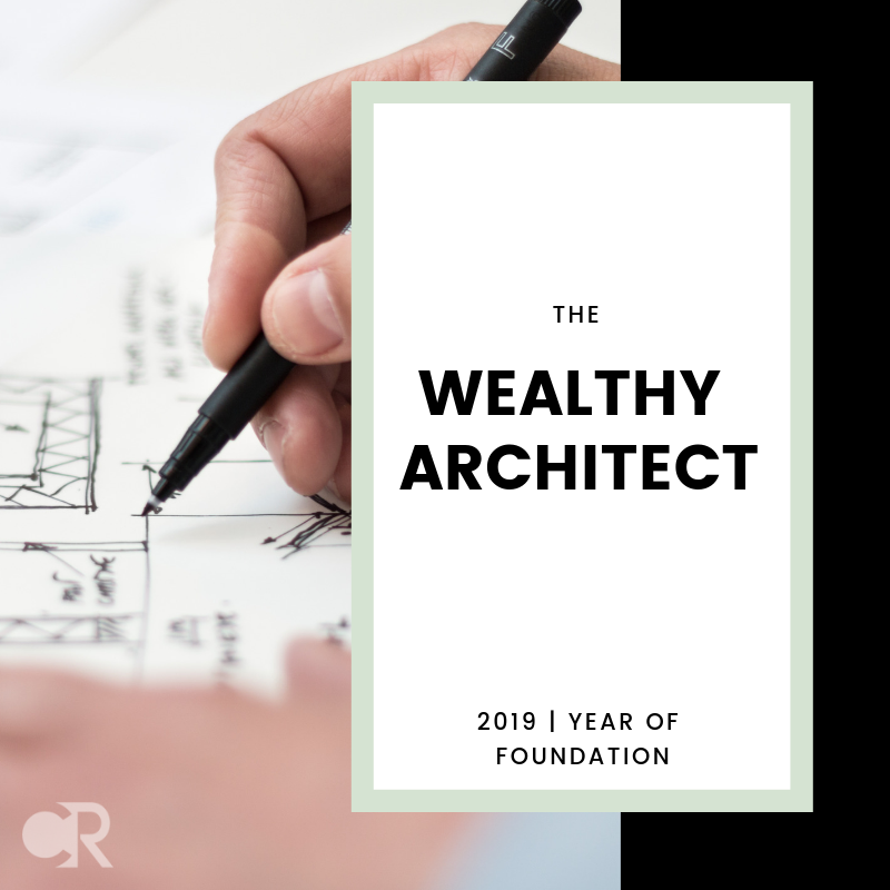 Becoming a Wealthy Architect