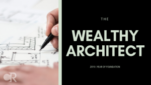 The Wealthy Architect