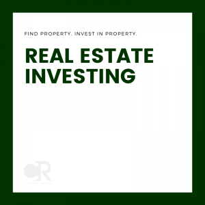 Real Estate Investing in San Luis Obispo, CA