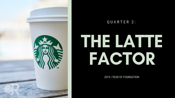A Starbucks Latte Cup as the featured post image